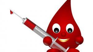 Analisi del sangue- Helicobacter Pylori
