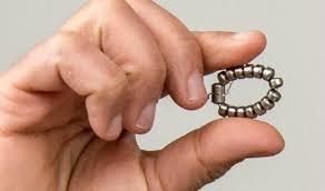 il collarino magnetico per la cura del reflusso